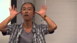 「美しき緑の星」に隠された真の意味とは 中山康直 東経135度 (2015/8/7 明石)