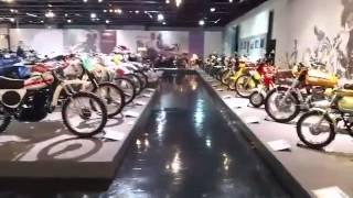 Yamaha Museum in Japan MotoGP