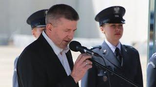 Stanisław Kubeł, starosta powiatu ostrołęckiego
