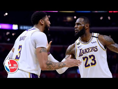 Recapping one of the wildest NBA seasons in history | NBA on ESPN