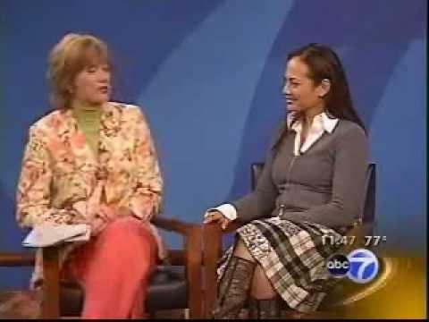 Gina Pell Splendora Interview Chicago