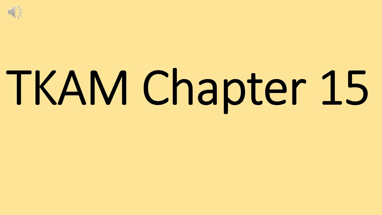 tkam chapter questions