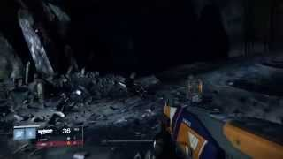 Destiny - Dead Ghost Locations: DLC - Last Rites