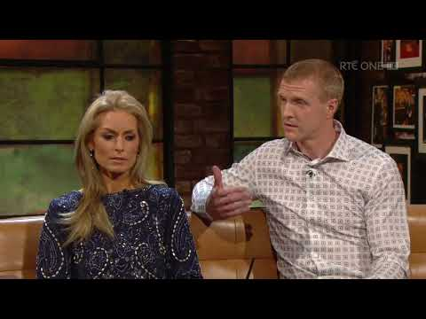 Henry Shefflin on Henry Jr's accident | The Late Late Show | RTÉ One