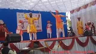 Maharajanchi Kirti Befam Hoti Povada | Ranjeet Tarkase