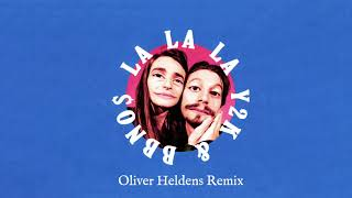 Y2K & bbno$ - Lalala (Oliver Heldens Remix) [Official Audio]