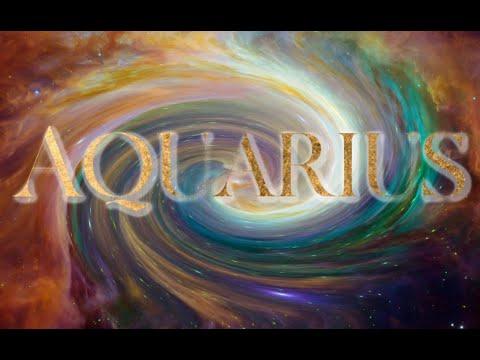 """♒ AQUARIUS!!! """"SPIRIT"""