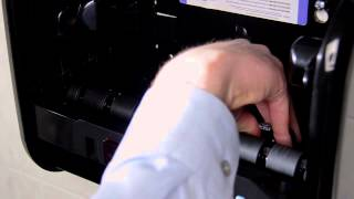 SofPull® Small Automated Dispenser - Installation Instructions Thumbnail
