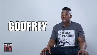 Godfrey on Mo