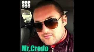 "Mr.Credo""Синяя яма""- [Манифест] 2011"