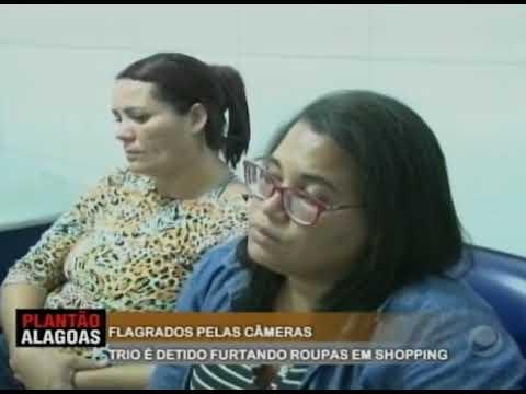 Plantão Alagoas (11/05/2018) - Parte 1