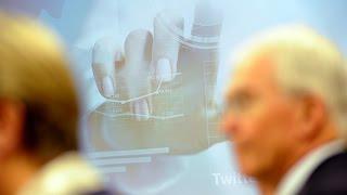 Das Hightech-Forum