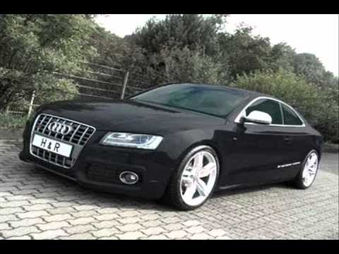 Audi S5 2013 Review