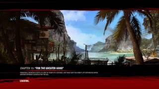 [PC] Dead Island Riptide Hack/Save Editor + Download FREE
