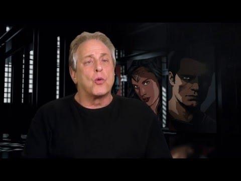 Batman v Superman: Dawn of Justice - Producer Charles Roven Interviews [HD]