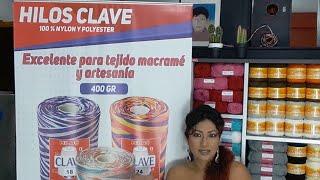 Tu Negocio Con Hilos CLAVE 😀 Producto Peruano thumbnail