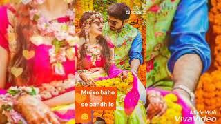 New WhatsApp Status Video 💖|Love Status 💖| Hindi Song Status 💖| WhatsApp Status Video
