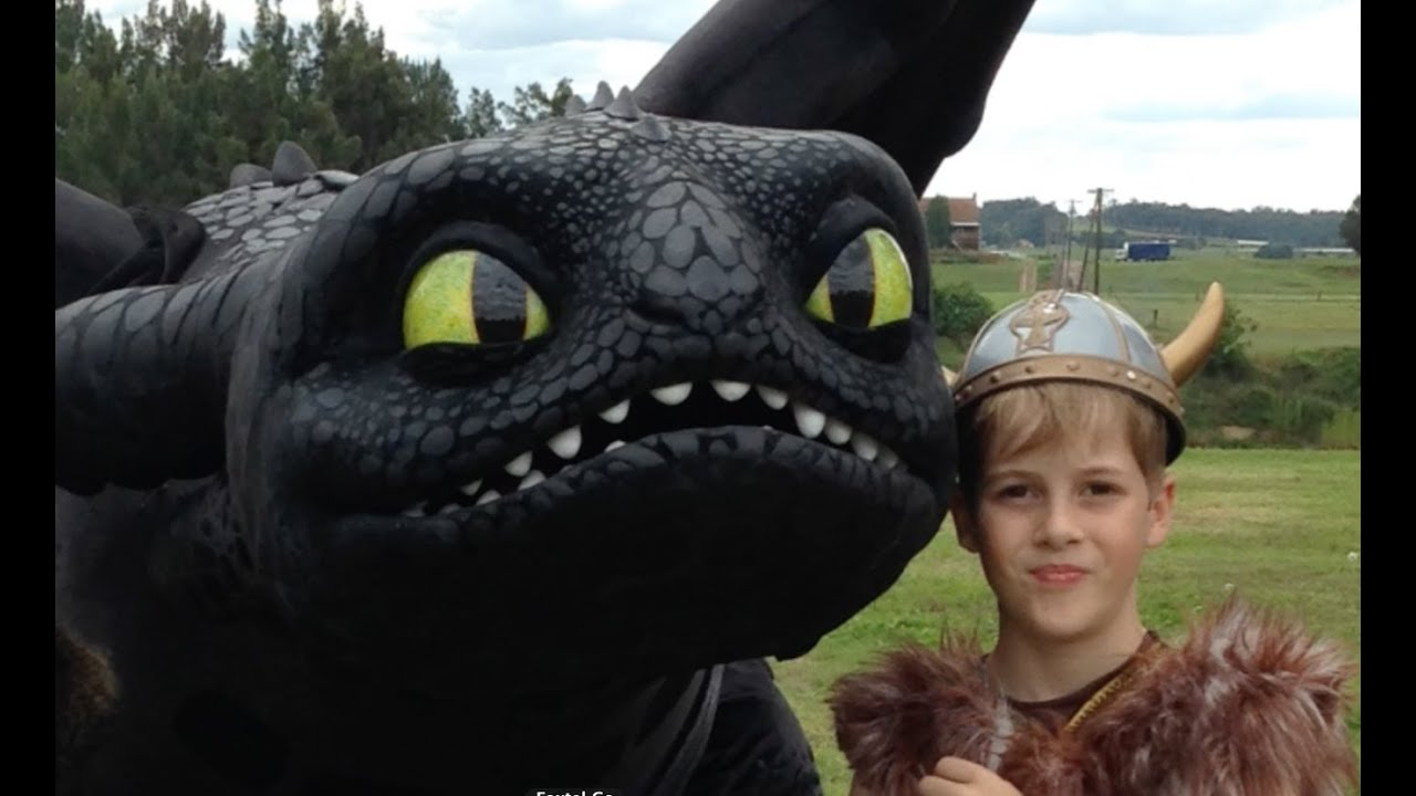 The real toothless how to train your dragon 2 toys and tv show the real toothless how to train your dragon 2 toys and tv show youtube ccuart Choice Image