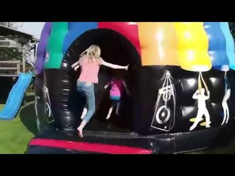 Inflatable Dome Hire Brisbane