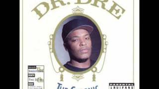 Dr Dre Ft Snoop Dogg - Nuthing But A G Thang