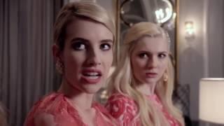 Королевы крика (1 сезон) | Русский Трейлер (2015)