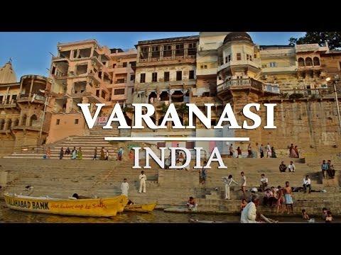 Travel Guide to India (Part 3): Varanasi