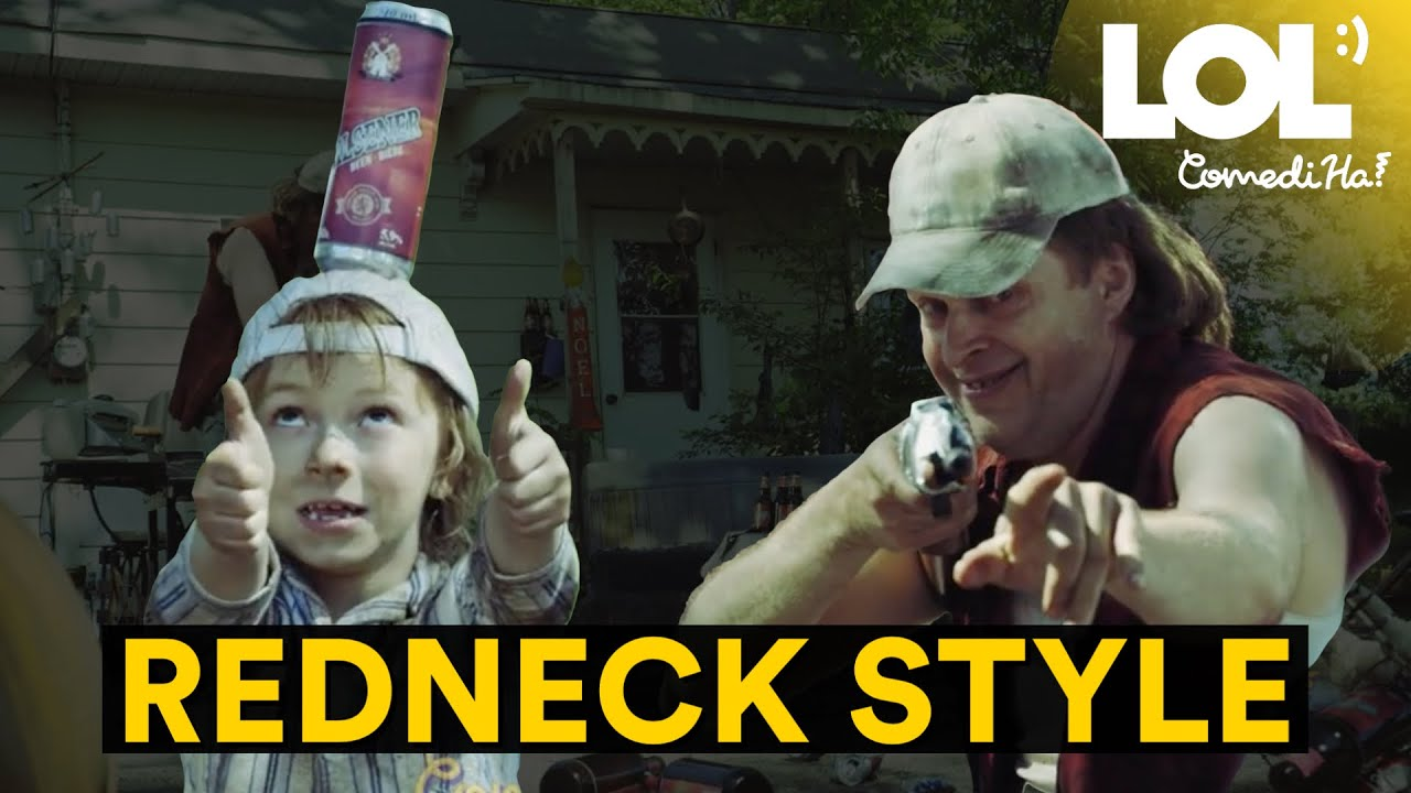 Hilarious Redneck Fails // LOL ComediHa Season 7 Compilation