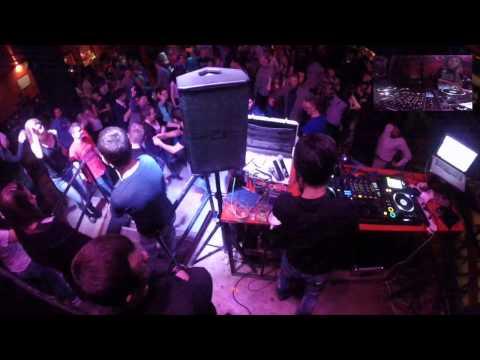 VANILLA SKILLZ  LIVE @VAGONKA CLUB 23.01.2015