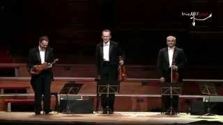 MozART group at the Royal Concertgebouw Amsterdam - official trailer