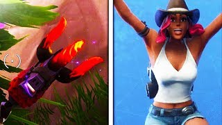 Top 5 Fortnite Season 6 Changes YOU MISSED!