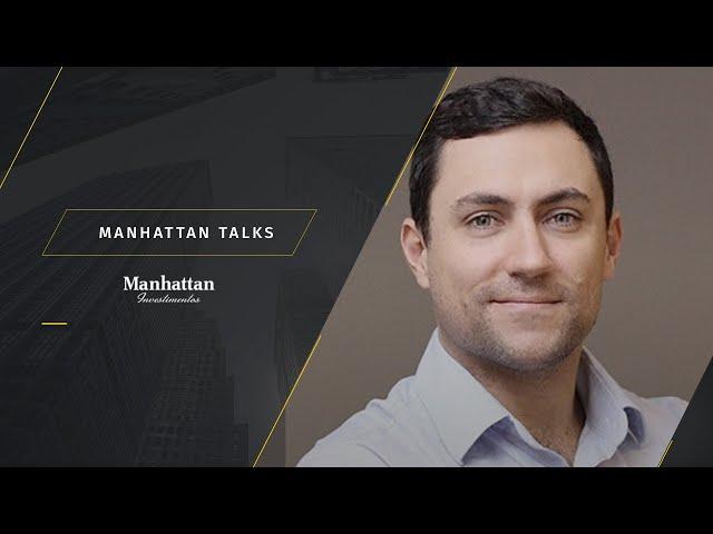 O que esperar do mercado financeiro para 2021? Confira o MHT Talks com Victor Benndorf Silva!