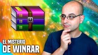 El misterio de WinRAR - (Curiosidades) - La red de Mario