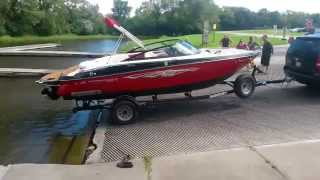 Boat launch fail 5