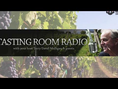Tasting Room Radio  Naramata Bench Tasting, April 2017