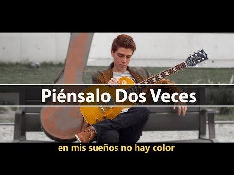 Rolando Mora - Piénsalo Dos Veces (Lyric Video)