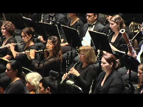 Color - La Jolla Symphony and Chorus