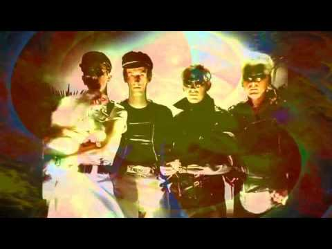 Siouxsie And The Banshees -  Kiss Them For Me  - subtitulado español
