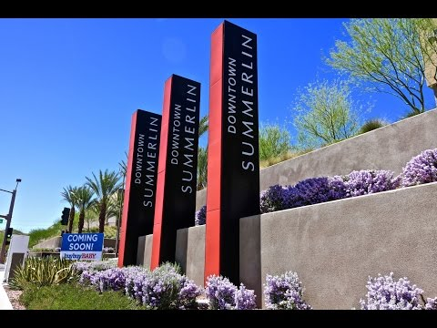 Summerlin Las Vegas Nevada
