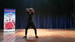 Gambar cover India ,s Got Talent (Dance audition) new( dance video 2018)by Goutam Roy freestyle dance mashup song