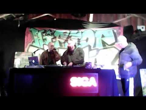 Live Hip Hop De Raiz