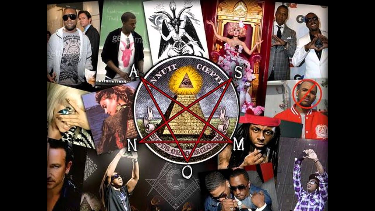 List of Celebrity Illuminati Members: Confirmed and Current