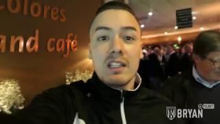 Bryan vlogt #6 | Willem II, start E-Divisie en antwoord op jullie vragen