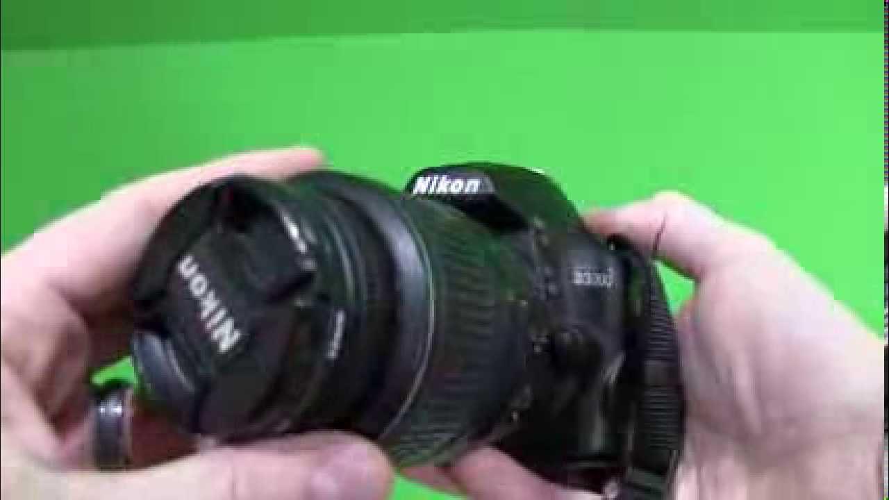 Nikon d3000 review youtube nikon d3000 review baditri Images