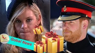 Harry's Birthday: Harry's ex-girlfriend sends royal family a secret gift for him in front of Meghan