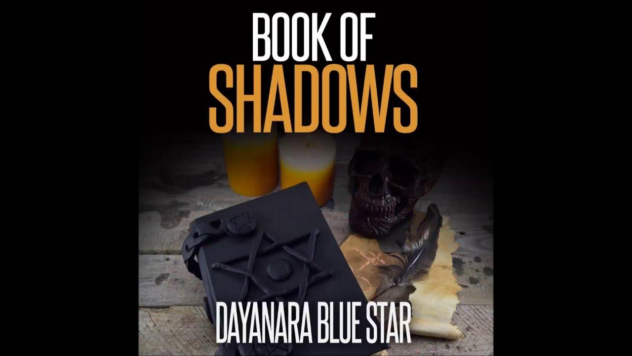 Book of Shadows Magick Spells