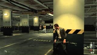 Testing GTX 690: Max Payne 3 PC - 2560x1600 - Gameplay HD