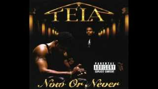 Tela Ft The Hoodlumz & Scarface - Roll Wit It