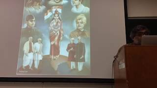 Bollywood and Indian Nationalism Lec 12