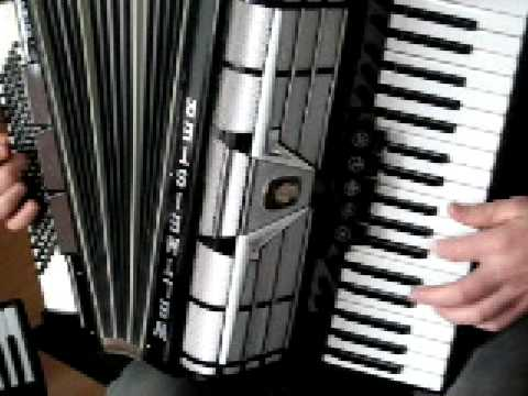 Weltmeister Amigo 96 Bass Video Klangprobe