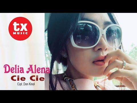Delia Alena - Cie Cie (  Slide )